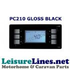 PC210 CHARGE AND CONTROL SYSTEM GLOSS BLACK